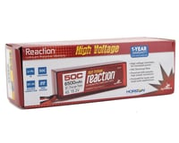 Image 2 for Dynamite Reaction HV HD 4S 50C Hard Case LiPo Battery w/EC5 (15.2V/6500mAh)