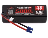 Dynamite Reaction 2.0 3S 50C Hardcase LiPo Battery w/EC3 (11.1V/5000mAh)