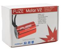 Image 2 for Dynamite FUZE 6-Pole Brushless Motor (2800kV)