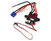 Dynamite Waterproof 60A FWD/REV Brushed ESC (Vaterra Ascender)
