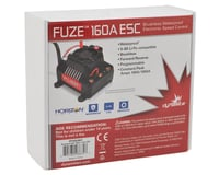 Image 2 for Dynamite FUZE 1/5 8S 160A Waterproof Brushless ESC