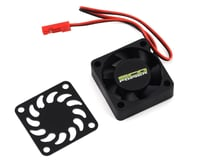 EcoPower 30x30x10mm High Speed Volt Cooling Fan (21,000RPM) (Team Associated RC10 B6.3D)