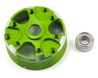 Image 1 for EcoPower Front Sling Shot Endbell w/Bearing