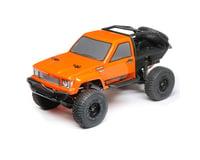 ECX Barrage 1/24 RTR Micro Rock Crawler (Orange)