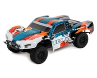 ECX Torment 1/10th 4WD Short Course Truck (Orange/Blue)
