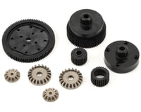 ECX RC Transmission Gear Set