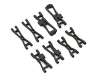 ECX Roost 1/24 Front/Rear Suspension Arm Set