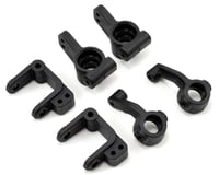 ECX Caster Block, Steering Block & Rear Hub Set