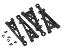 ECX Circuit 4wd Front Suspension Arm Set