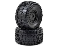 ECX Ruckus 1/18 Front/Rear Premount Tires (2)