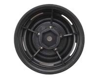 "Image 2 for ECX Barrage 1.9"" Plastic Crawler Wheel (2) (Black)"