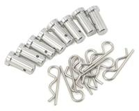 E-flite Carbon-Z Cub Strut Pins & Clips Set