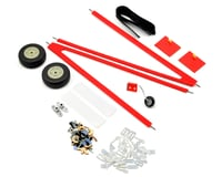 E-flite PA-20 Pacer 10e Hardware Package