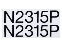 E-flite PA-20 Pacer 10e Decal Set
