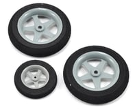 E-flite Slick 3D Wheel Set