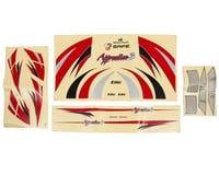 E-flite Apprentice S Decal Set | relatedproducts