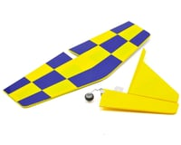 E-flite Shoestring 15 Tail Set