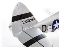 Image 5 for E-flite P-47D Razorback BNF Basic Electric Airplane (1200mm)