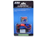 Image 3 for E-flite 30-Amp Pro Switch-Mode BEC Brushless ESC (V2)