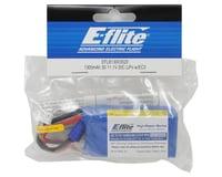 Image 2 for E-flite 3S LiPo Battery 20C (11.1V/1300mAh)