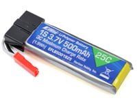 E-flite 1S 25C LiPo Battery Pack (3.7V/500mAh)