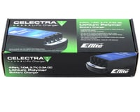 Image 2 for E-flite Celectra 4-Port 1-Cell 3.7V 0.3A DC LiPo Charger