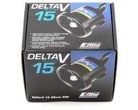 Image 2 for E-flite Delta-V 15 69mm Electric Ducted Fan Motor