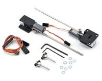 E-flite 15 - 25 Size 90° Main Electric Retract Set