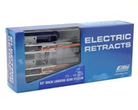 Image 2 for E-flite 25 - 46 Size 85° Main Electric Retract Set