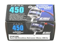 Image 3 for E-flite Park 450 Brushless Outrunner Motor (890kV)