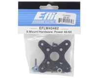 Image 2 for E-flite X-Mount w/Hardware (Power 32/46/60)
