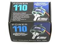 Image 3 for E-flite Power 110 Brushless Outrunner Motor (295kV)