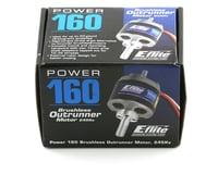 Image 3 for E-flite Power 160 Brushless Outrunner Motor (245kV)