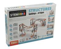 Elenco Electronics Engino STEM Buildings & Bridges