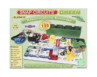 Elenco Electronics Snap Circuits Green Alternative Energy Kit