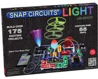 Elenco Electronics Elenco SCL-175 Snap Circuits® LIGHT | relatedproducts
