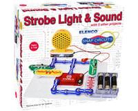 Elenco Electronics Elenco SCP-14 Snap Circuits Strobe light & Sound Kit
