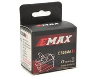 Image 3 for EMAX ES08MAII 12g Analog Metal Gear Servo