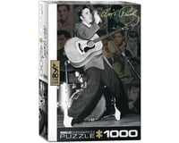 Eurographics 6000-0814 Elvis Presley Live at Olympia Theater 1000pcs