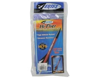 Image 2 for Estes Hi-Flier Rocket Kit (Skill Level 1)