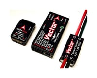 Eagle Tree Systems Vector Flight Controller Wire Leads + OSD