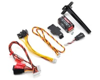 Image 2 for Eagle Tree Systems Vector FPV Flight Controller + OSD (Deans)