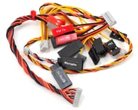 Image 3 for Eagle Tree Systems Vector FPV Flight Controller + OSD (XT60)