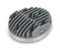 Cylinder Head: E40103: E40