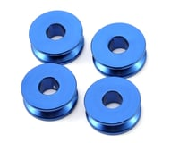 Evolution 7mm Gas Engine Standoff Mount (Blue) (4) | relatedproducts