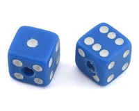 Exclusive RC Hanging Dice (Blue)