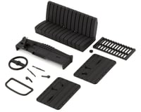 Exclusive RC Pro-Line Dodge Power Wagon Scale Accessory Kit (Carbon Nylon)