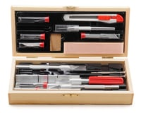 Excel Deluxe Boxed Knife Set