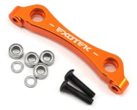 Exotek D413 Aluminum Steering Rack (Orange) (HB Racing D418)