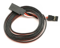 "Expert Electronics Heavy Duty Servo Extension 36"" Standard Plug"